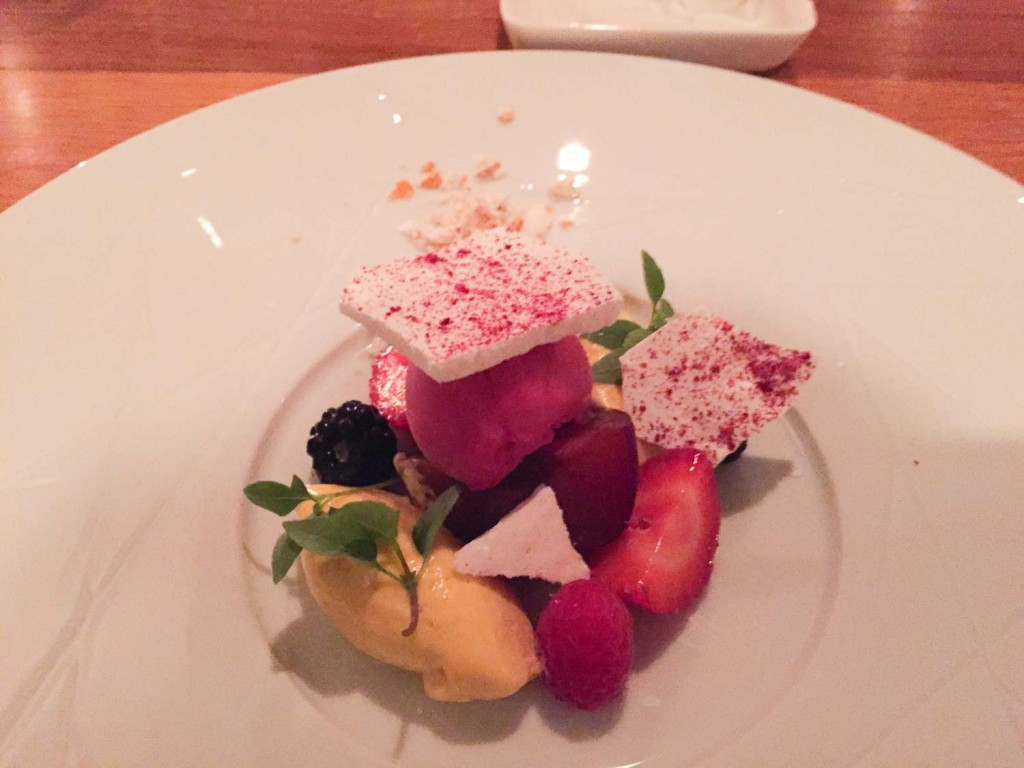 Lasan Restaurant Review