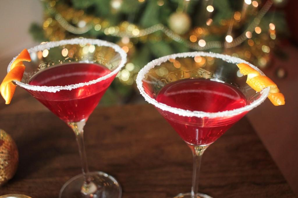 Christmas Martini-3