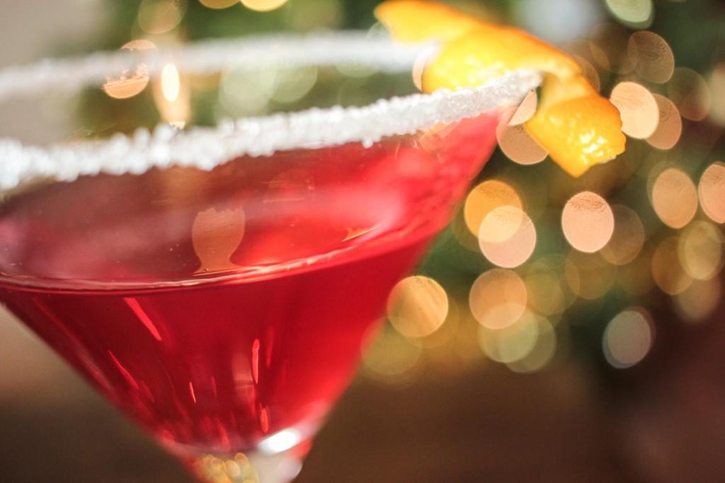 Christmas Martini-4