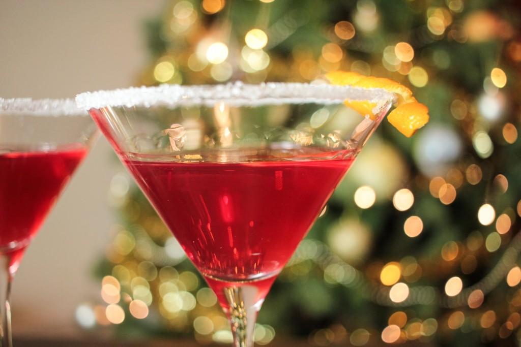 Christmas Martini-5