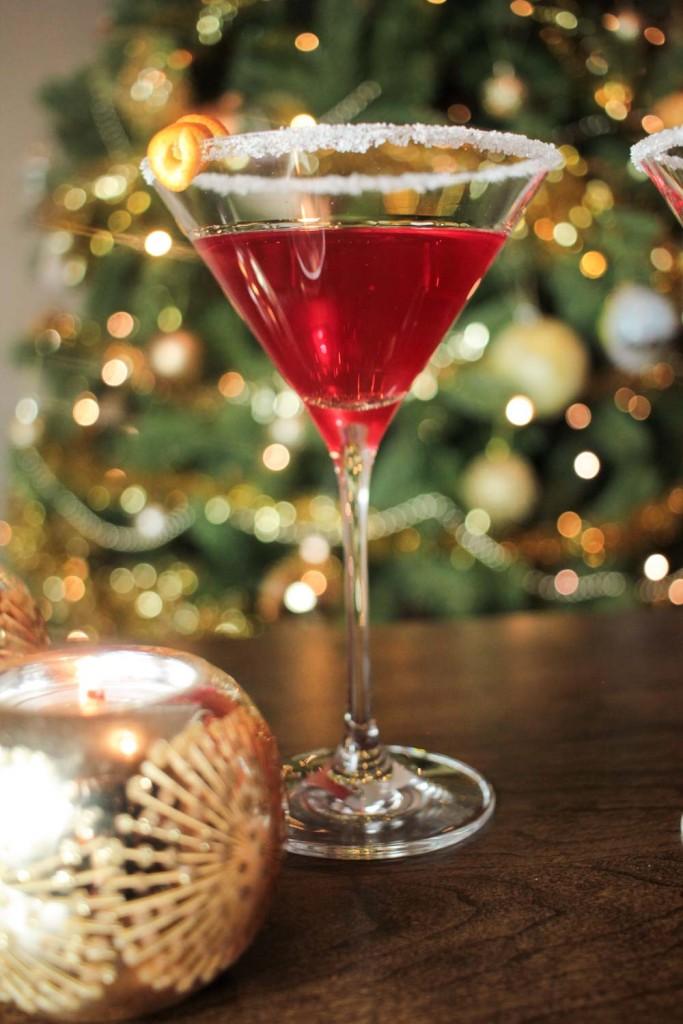 Christmas Martini-6