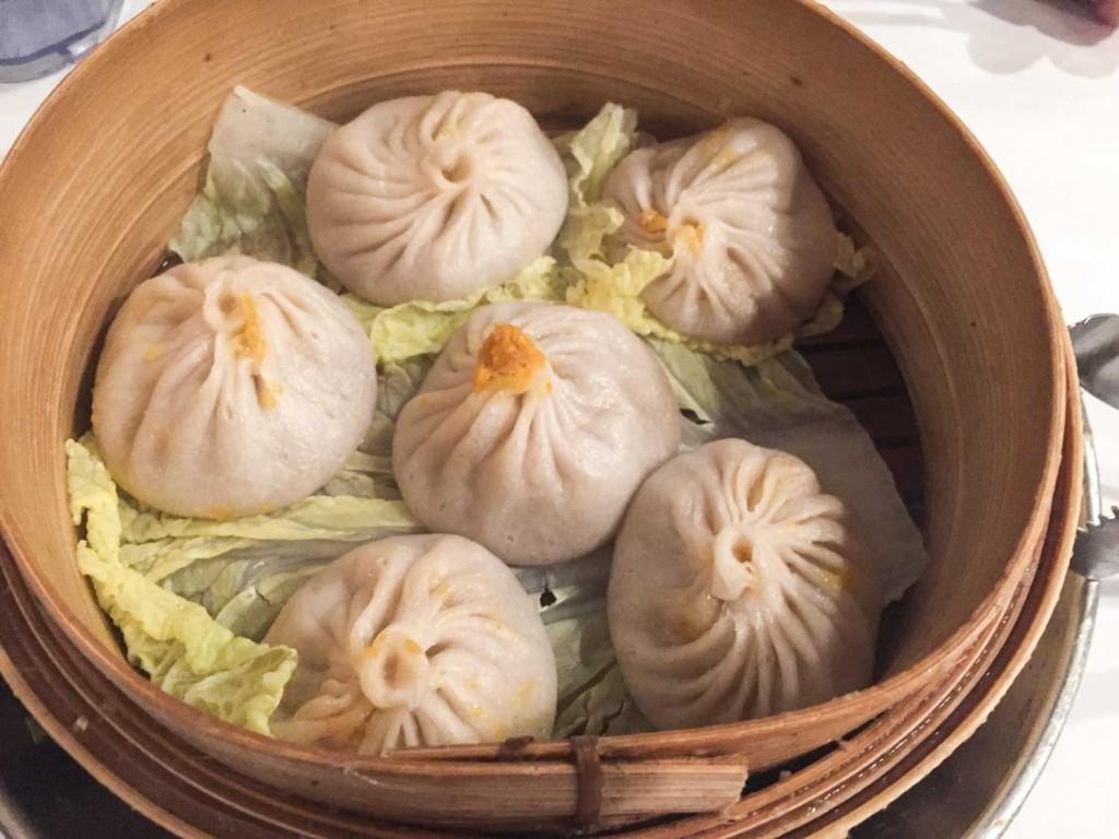 Best dumplings ever!