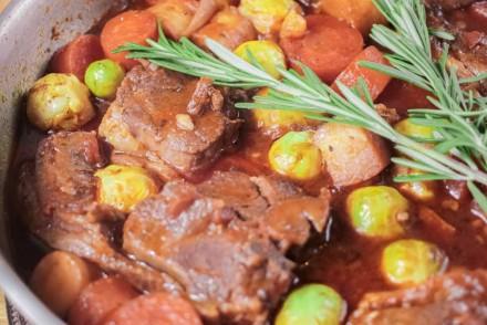 Lamb Hot Pot Recipe