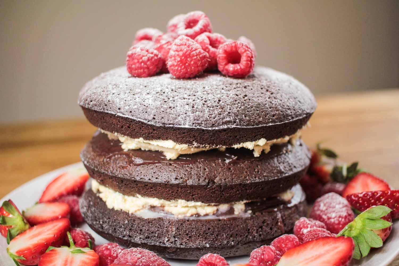 layer cake ebook
