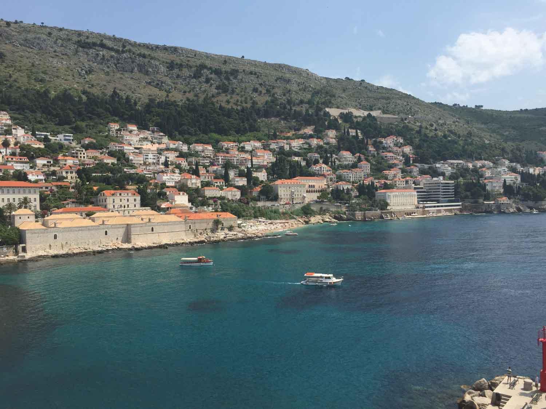 Our Mediterranean Adventure: Italy and Croatia - Globe Scoffers | globescoffers.com
