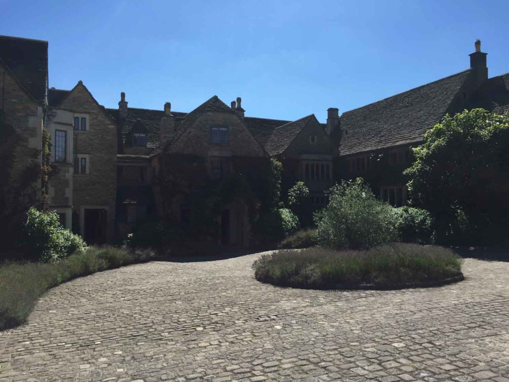 A Busy August - Whatley Manor, Cross Kenilworth, Itihaas Birmingham-15