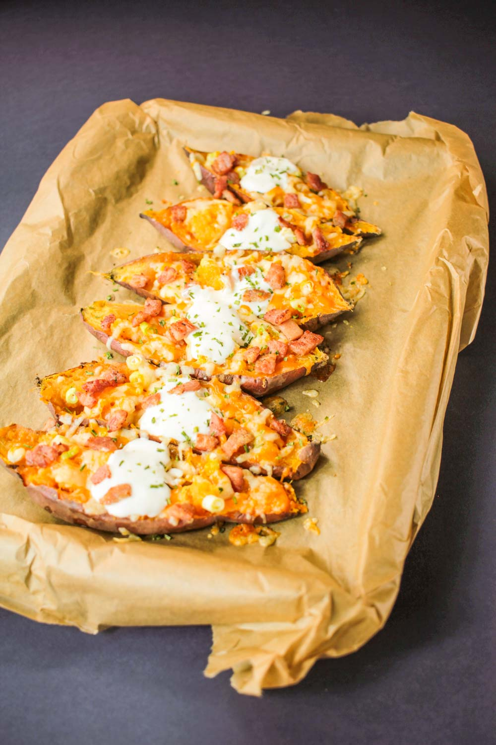 stuffed-sweet-potato-boats-11 - Globe Scoffers | globescoffers.com