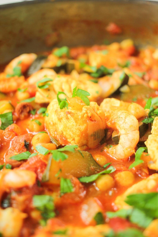 fish-casserole-7 - Globe Scoffers | globescoffers.com