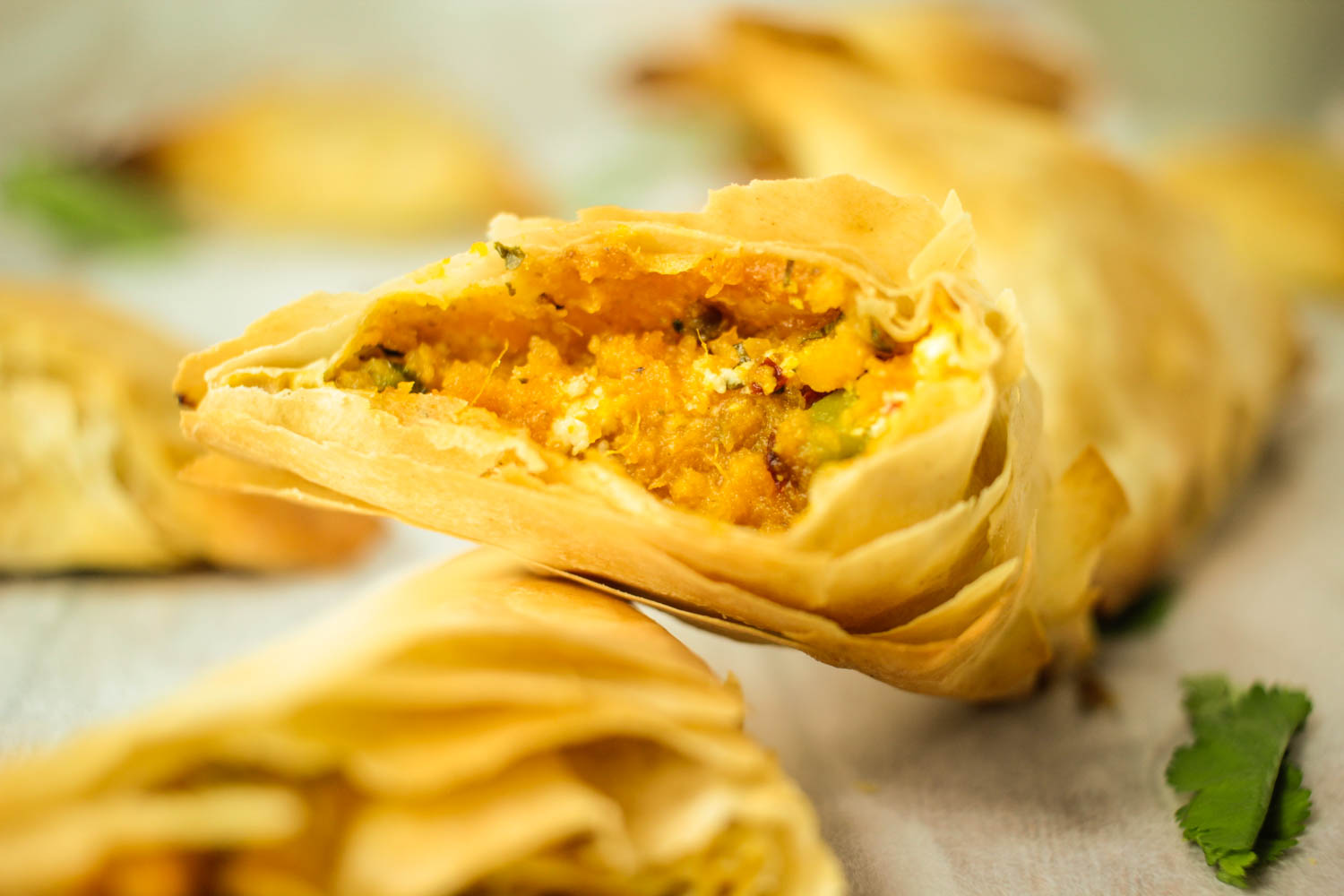 sweet-potatoand-goats-cheese-samosas-22 - Globe Scoffers | globescoffers.com