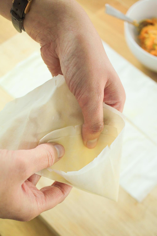 sweet-potatoand-goats-cheese-samosas-7 - Globe Scoffers   globescoffers.com