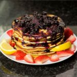 American Fluffy Pancakes