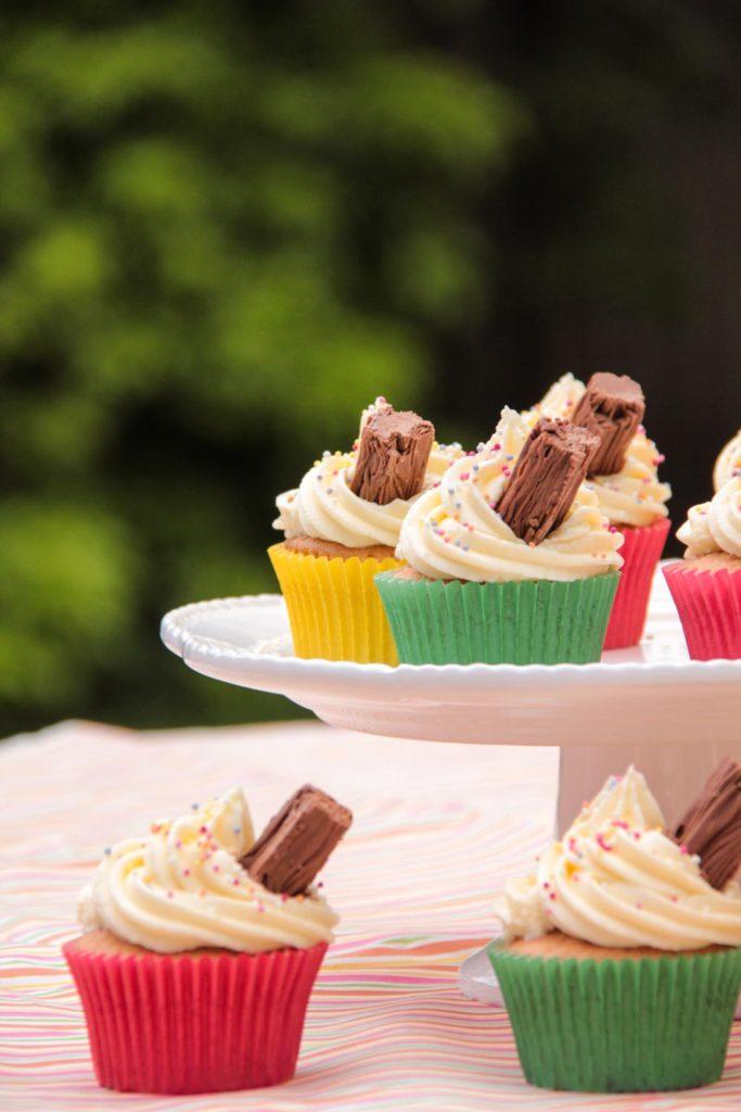 Flake 99 Cupcakes-5