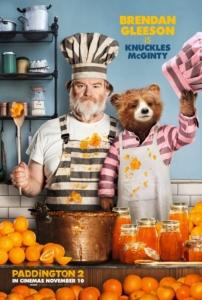 Paddington 2 Marmalade Scene